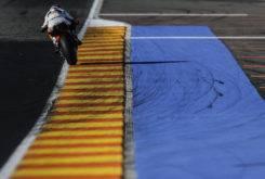 motogp 2017 test valencia cambios 10