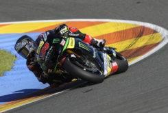 motogp 2017 test valencia cambios 11