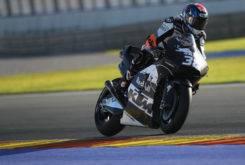 motogp 2017 test valencia cambios 12