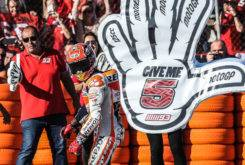 motogp valencia 2016 marc marquez carrera