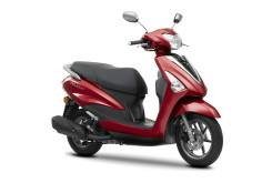yamaha delight 125 2017 37