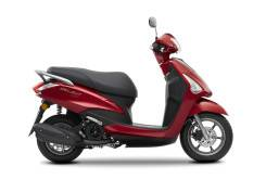yamaha delight 125 2017 38