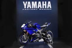yamaha yzf r6 race ready 2017 18