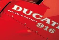 book 90th ducati 916 a