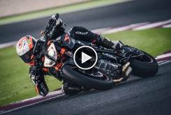 jeremy mcwilliams ktm 1290 super duke r 2017 video