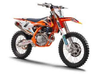ktm 450 sx f factory edition my 2017 front