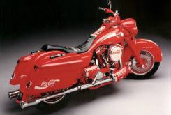 harley davidson road king coca cola 03