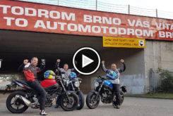 suzuki sv650 road trip motogp play