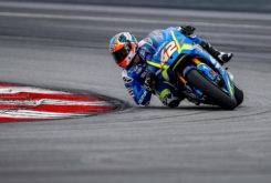 Alex Rins MotoGP 2017 Test Sepang 01