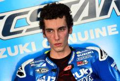 Alex Rins MotoGP 2017 Test Sepang 02