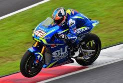 Alex Rins MotoGP 2017 Test Sepang 03