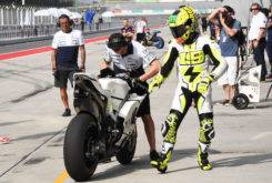 Alvaro Bautista Test MotoGP 2017 Sepang 05
