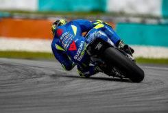 Andrea Iannone Test Sepang MotoGP 2017 02