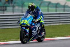 Andrea Iannone Test Sepang MotoGP 2017 04