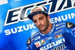 Andrea Iannone Test Sepang MotoGP 2017 05