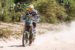armand monleon dakar 2017
