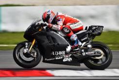 Casey Stoner Test MotoGP Sepang 2017 02