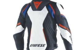 chaqueta dainese super speed d1 3