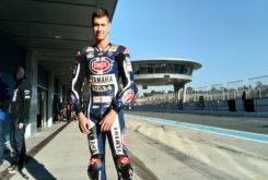VD Mark Jerez - Motorbike Magazine