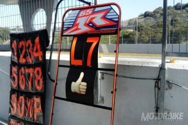 Rea Jerez - Motorbike Magazine