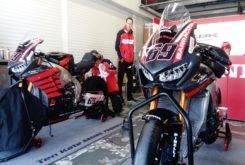 Honda Jerez - Motorbike Magazine