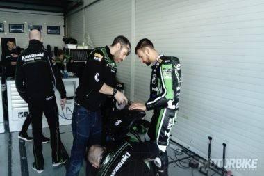 Krummenacher Jerez - Motorbike Magazine