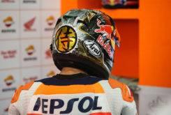 Dani Pedrosa Test Sepang MotoGP 2017 01