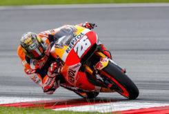 Dani Pedrosa Test Sepang MotoGP 2017 03