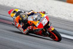 Dani Pedrosa Test Sepang MotoGP 2017 04