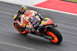 Dani Pedrosa Test Sepang MotoGP 2017 06