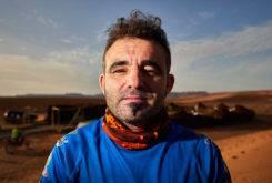 Daniel Albero Diabetico Dakar 2018 02