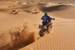 Daniel Albero Diabetico Dakar 2018 05