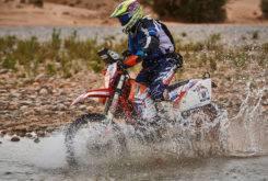 Daniel Albero Diabetico Dakar 2018 06