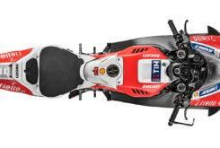 Ducati Desmosedici GP17 MotoGP 2017 01