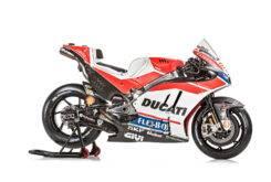 Ducati Desmosedici GP17 MotoGP 2017 010