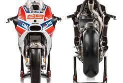 Ducati Desmosedici GP17 MotoGP 2017 011
