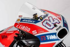 Ducati Desmosedici GP17 MotoGP 2017 013