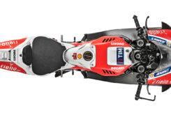 Ducati Desmosedici GP17 MotoGP 2017 02