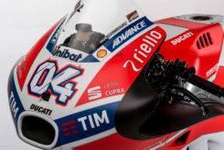Ducati Desmosedici GP17 MotoGP 2017 023