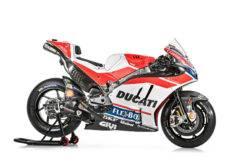 Ducati Desmosedici GP17 MotoGP 2017 03