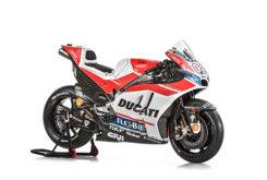 Ducati Desmosedici GP17 MotoGP 2017 04
