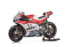 Ducati Desmosedici GP17 MotoGP 2017 05