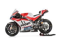 Ducati Desmosedici GP17 MotoGP 2017 06
