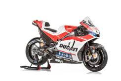 Ducati Desmosedici GP17 MotoGP 2017 09