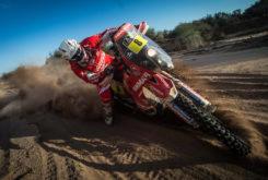 Gerard Farrés Dakar 2017 podio 03