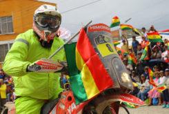 Gerard Farrés Dakar 2017 podio 04