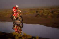Gerard Farrés Dakar 2017 podio 06