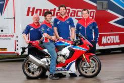 Guy Martin Honda TT Isla Man 2017 02