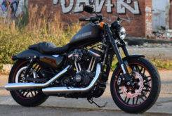 Harley Davidson Roadster Battle Kings 01