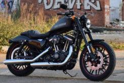 Harley Davidson Roadster Battle Kings 01